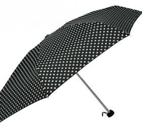아놀드파마 땡땡이몰드 5단우산