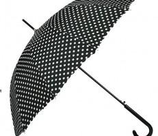 아놀드파마 60땡땡이컷팅 장우산