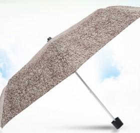 몽크로스 3단 스마트패턴 수동 우산