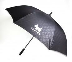 아가타 70심볼엠보 장우산