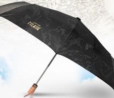 프리마클라쎄 3단 완전자동 엠보 우산